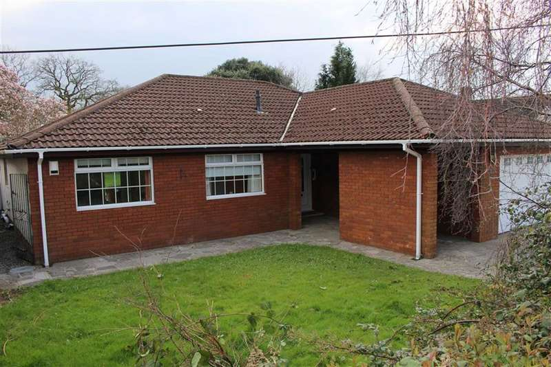 3 Bedrooms Property for sale in Plasgwyn Road, Pontarddulais