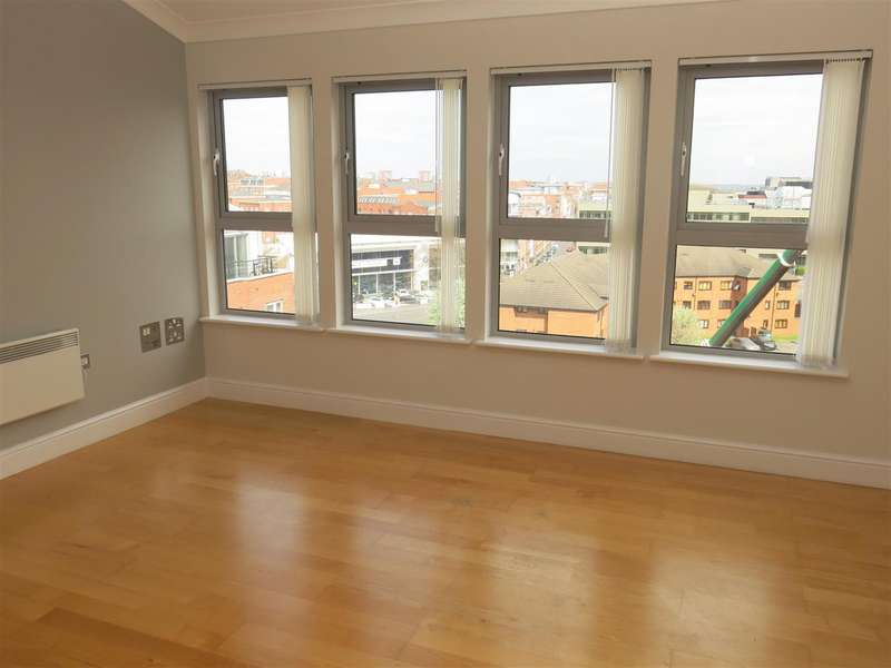 1 Bedroom Property for sale in Qube, Scotland Street, Birmingham