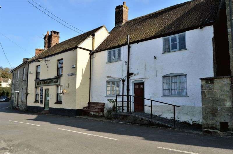 Property for sale in SHAFTESBURY