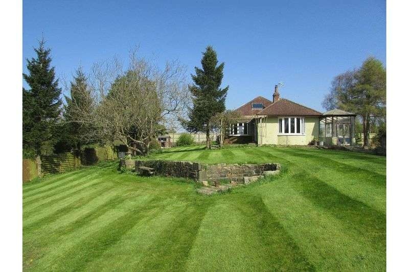 3 Bedrooms Detached Bungalow for sale in Uggle Lane, Lancaster