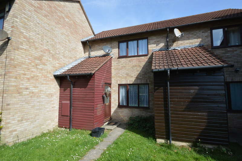 2 Bedrooms Terraced House for sale in Eastlands, New Milton