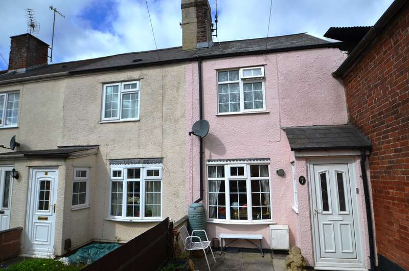 2 Bedrooms Cottage House for sale in EXETER