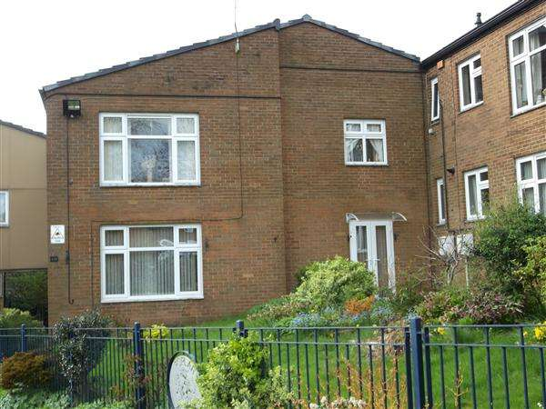 2 Bedrooms Apartment Flat for sale in Poplar Avenue, Horwich