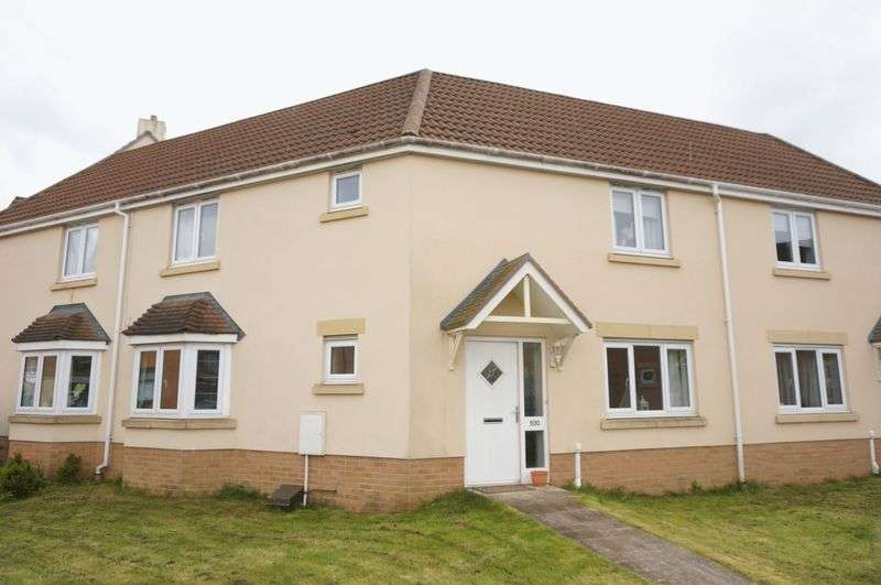 3 Bedrooms Terraced House for sale in Morse Road, Norton Fitzwarren