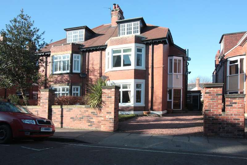5 Bedrooms House for rent in Fern Avenue, Newcastle Upon Tyne