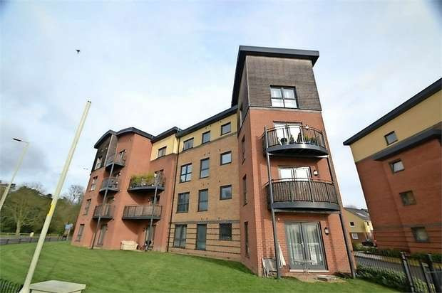2 Bedrooms Flat for sale in 1 Raven Close, Watford, Hertfordshire