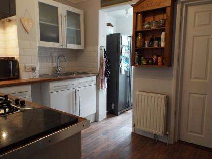 2 Bedrooms Terraced House for sale in Aveley, South Ockendon, Essex