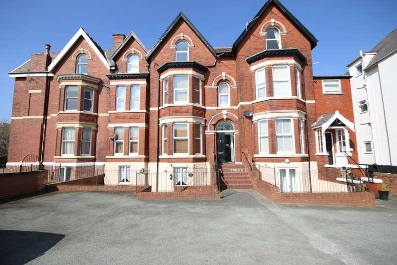 1 Bedroom Flat for sale in Knowsley Road, Southport
