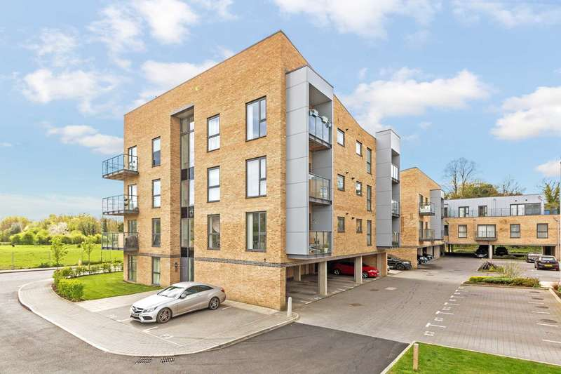 1 Bedroom Apartment Flat for sale in Rose Lane, Hemel Hempstead