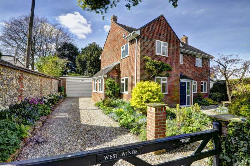 3 Bedrooms Detached House for sale in Crowell