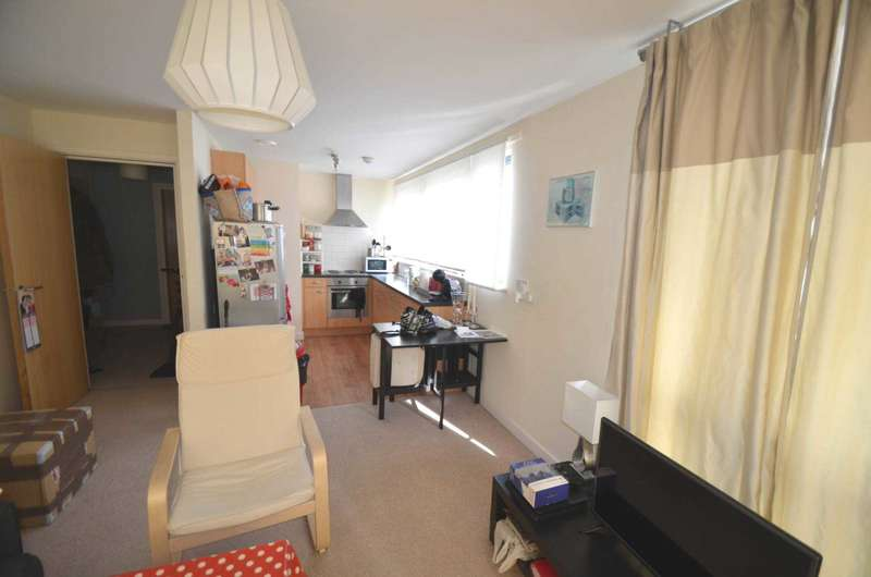 1 Bedroom Apartment Flat for sale in Bletchley