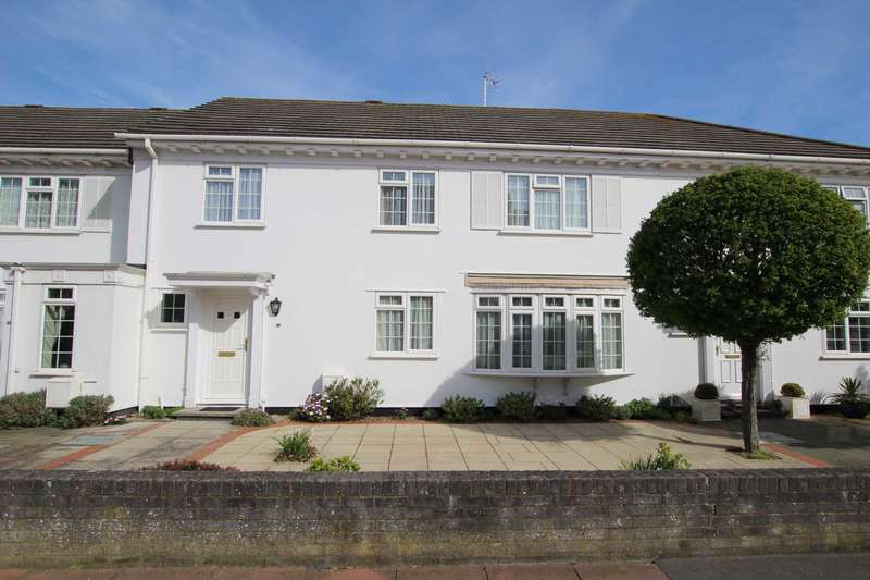 3 Bedrooms Town House for sale in Furness Road, Eastbourne, BN20 7DD
