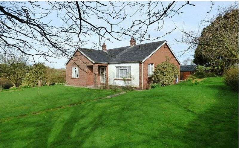 3 Bedrooms Detached Bungalow for sale in Kirkdale, Brampton
