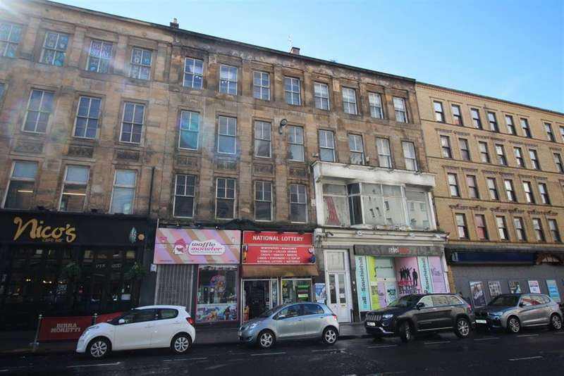4 Bedrooms Flat for rent in Sauchiehall Street, City Centre, Glasgow
