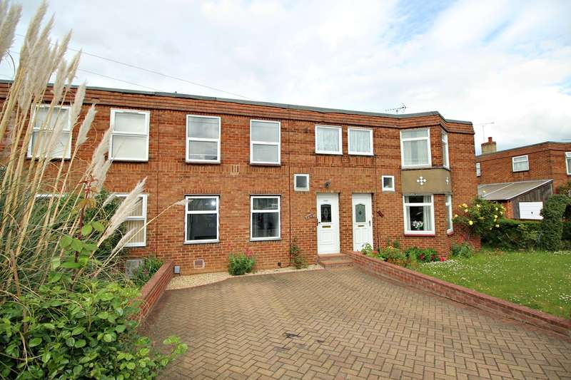 2 Bedrooms Terraced House for sale in Heathfield Road, Hitchin, SG5