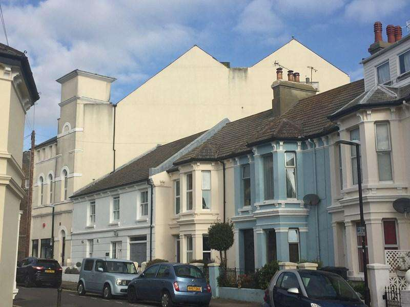 Residential Development Commercial for sale in York Road, Eastbourne