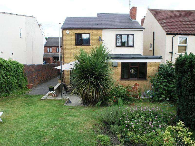 3 Bedrooms Detached House for sale in Intended Street, Halesowen