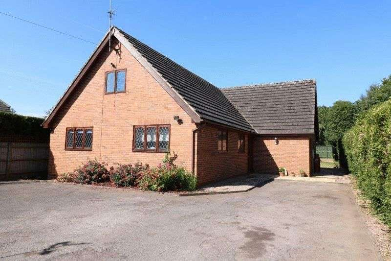 4 Bedrooms Detached House for sale in Bridstow, Nr Ross-on-Wye