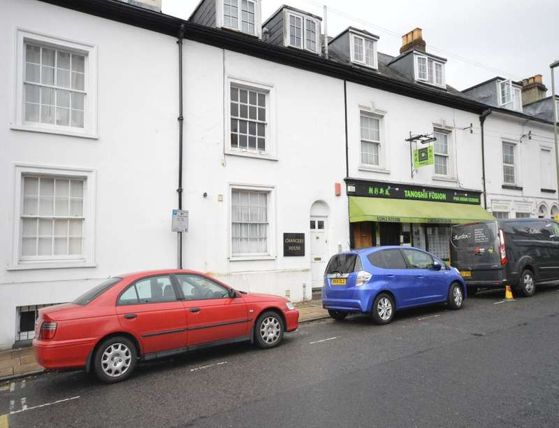 1 Bedroom Flat for sale in Upper High Street, Winchester, SO23