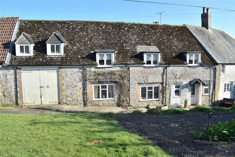 4 Bedrooms Terraced House for sale in Rural Lane, Frampton, Dorchester, Dorset