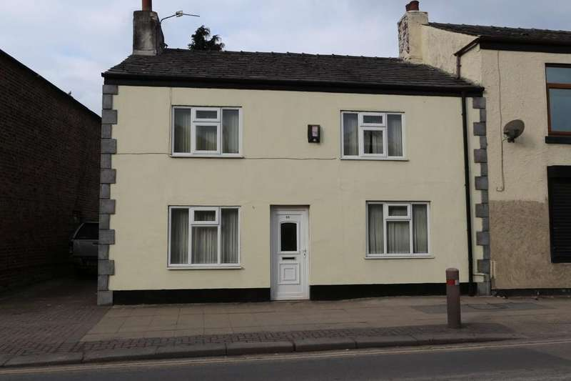 3 Bedrooms Cottage House for sale in Liverpool Road, Cadishead