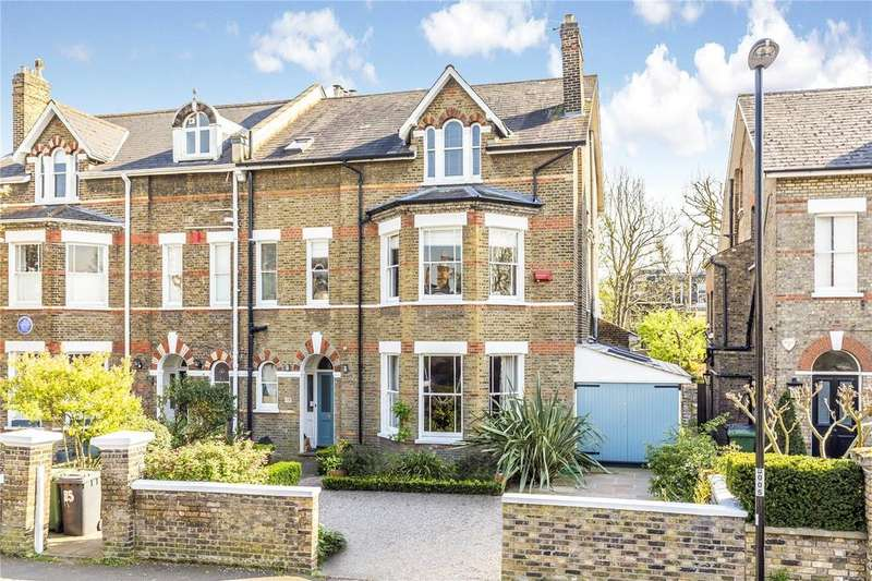 6 Bedrooms House for sale in Handen Road, London, SE12