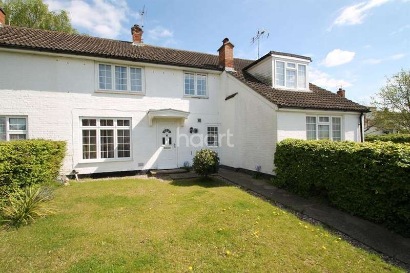 3 Bedrooms Terraced House for sale in Birchetts Close, Priestwood