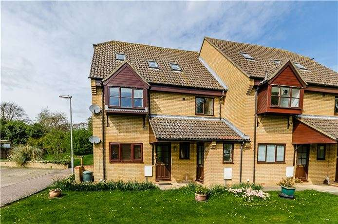 1 Bedroom Apartment Flat for sale in Roswell View, Ely