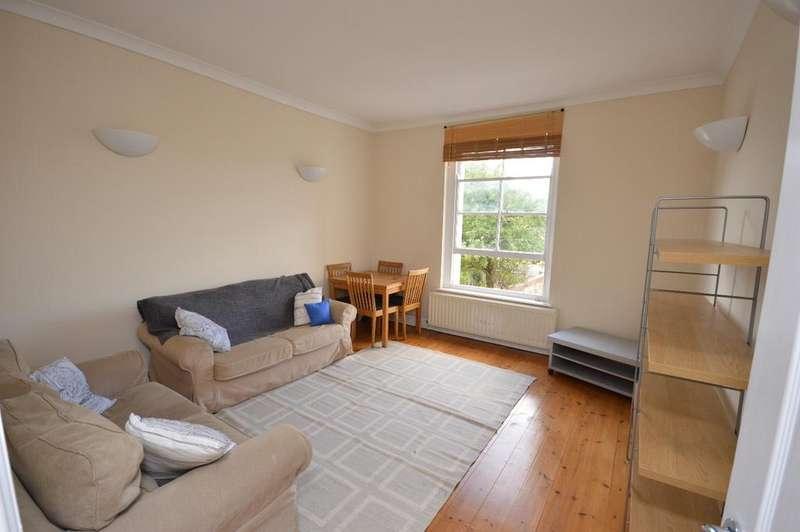 2 Bedrooms Flat for sale in Upper Brockley Road Brockley SE4