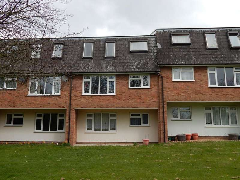 1 Bedroom Apartment Flat for sale in Gothic Way, Arlesey SG15