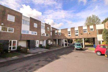 2 Bedrooms Flat for sale in Jesmond Park Court, Newcastle upon Tyne, Tyne and Wear, NE7