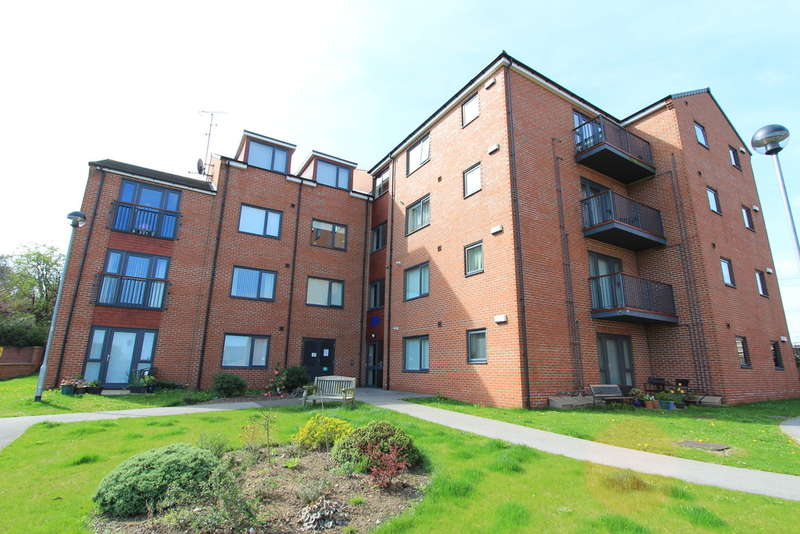2 Bedrooms Flat for sale in Woodland Heights , 6 Crosslands Drive