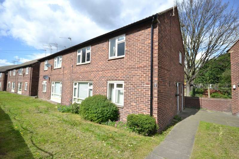 1 Bedroom Flat for sale in Park Lodge Lane, Wakefield