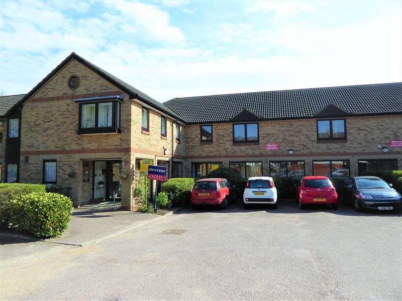 1 Bedroom Flat for sale in Miller Court, Mayplace Road East, Bexleyheath, DA7 6DJ