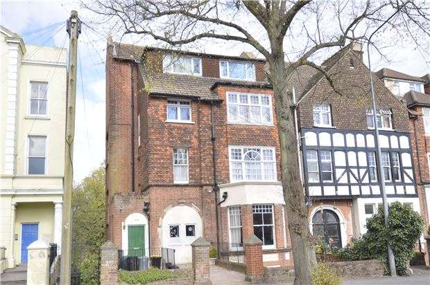 2 Bedrooms Flat for sale in London Road, ST LEONARDS-ON-SEA, East Sussex, TN37 6LS