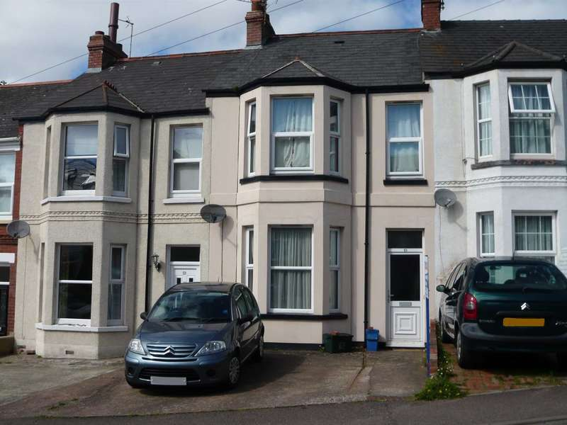 2 Bedrooms Terraced House for sale in Ryll Grove, Exmouth