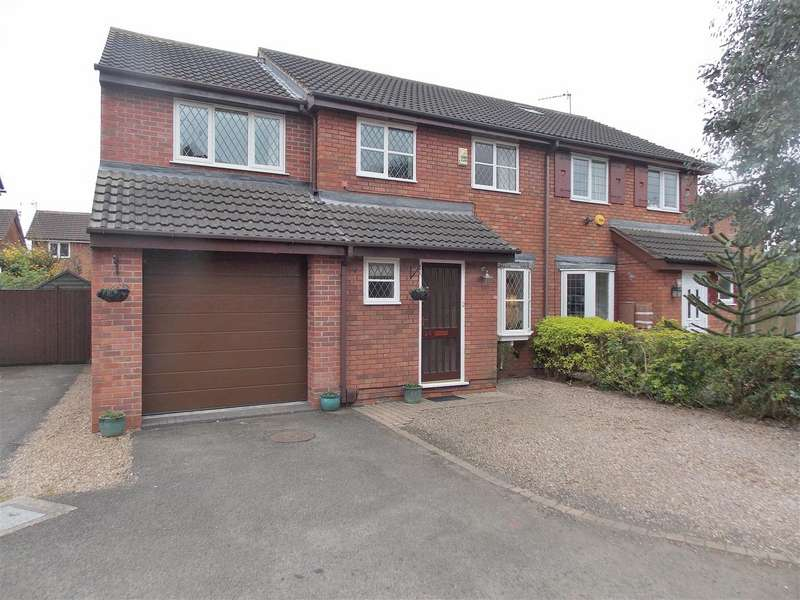 4 Bedrooms Property for sale in Leicester Street, Long Eaton
