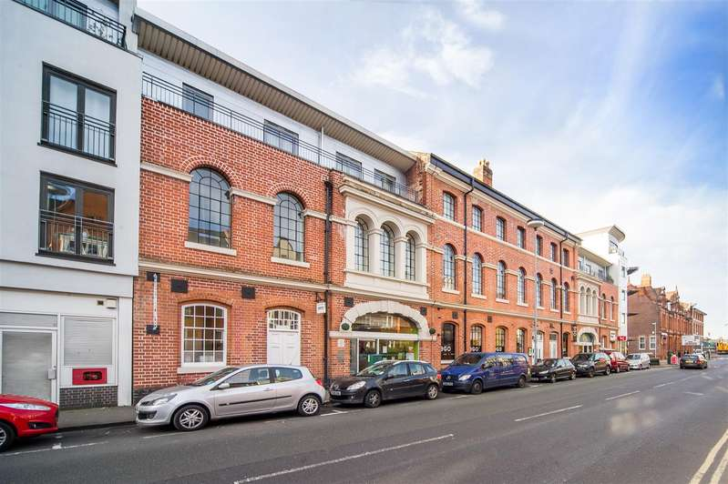 1 Bedroom Property for sale in Liberty Place Sheepcote Street, Birmingham