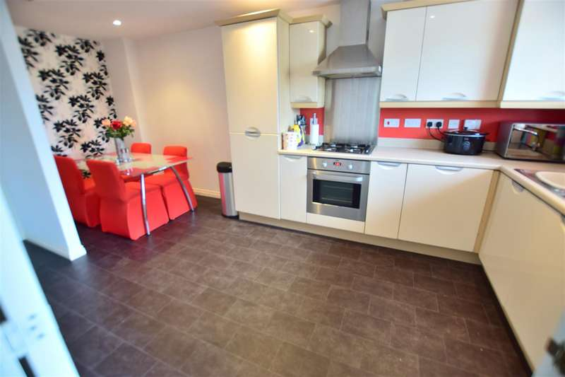 4 Bedrooms Town House for sale in Manchester Street, Heywood