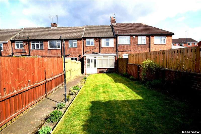 3 Bedrooms Terraced House for sale in Branch Road, Lower Wortley, Leeds, West Yorkshire