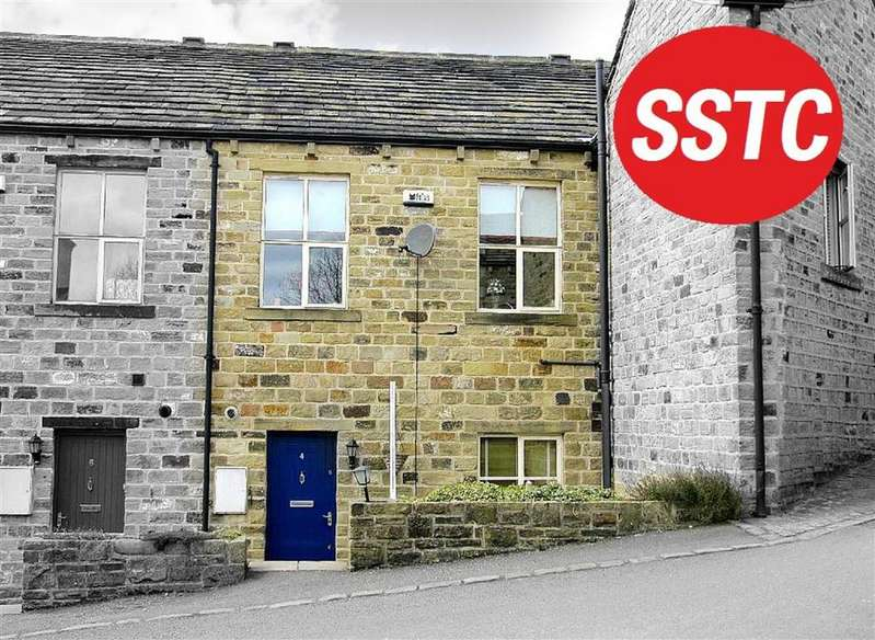3 Bedrooms House for sale in Town Ing Mills, Stainland Halifax