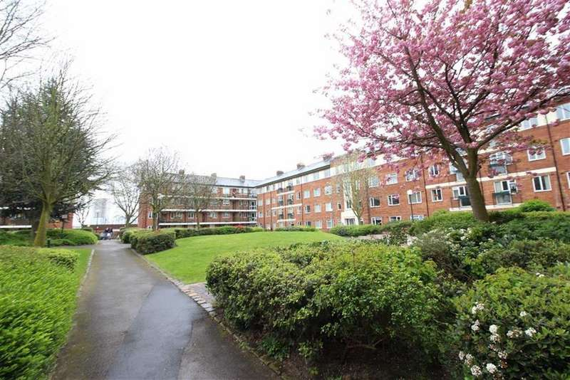 2 Bedrooms Apartment Flat for sale in Melmerby Court, Eccles New Road