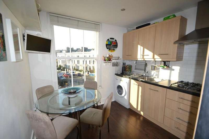 1 Bedroom Flat for sale in Malden Road, Kentish Town, London, NW5