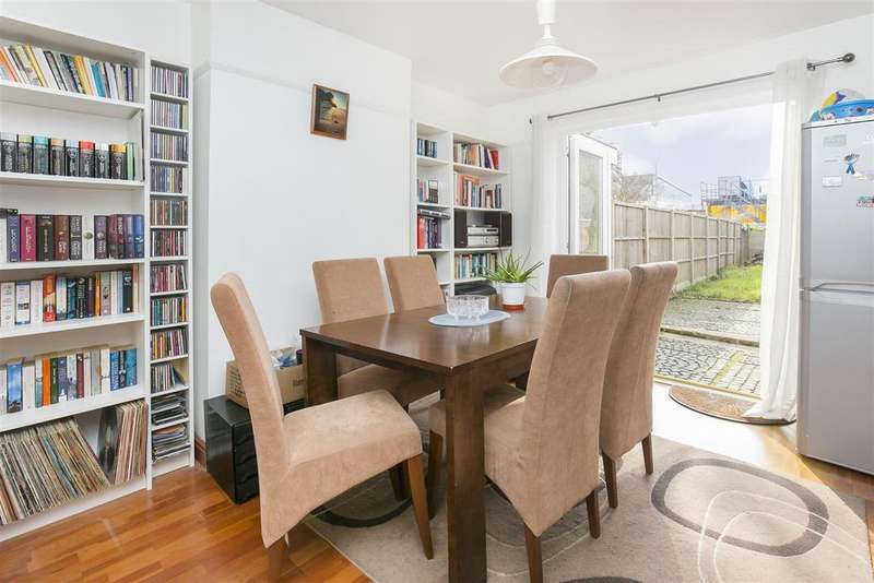 3 Bedrooms End Of Terrace House for sale in Windermere Road, Streatham Vale, SW16