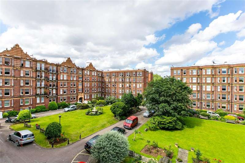 2 Bedrooms Flat for sale in Kenilworth Court, Lower Richmond Road, London
