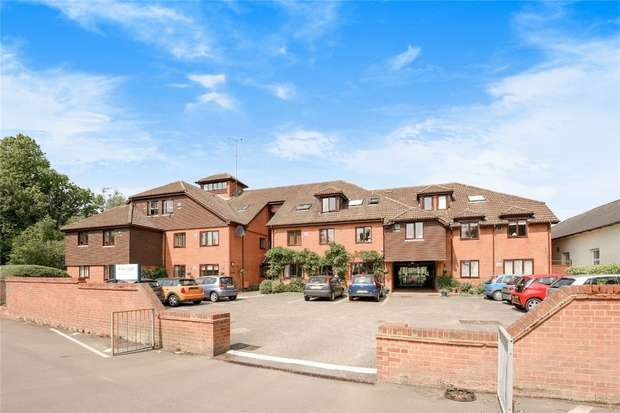 1 Bedroom Retirement Property for sale in Reading Road, WOKINGHAM, Berkshire