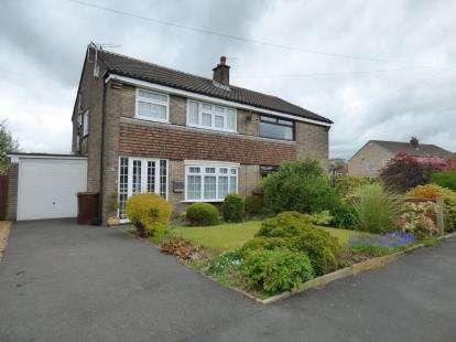 3 Bedrooms Semi Detached House for sale in Coniston Drive, Walton-Le-Dale, Preston