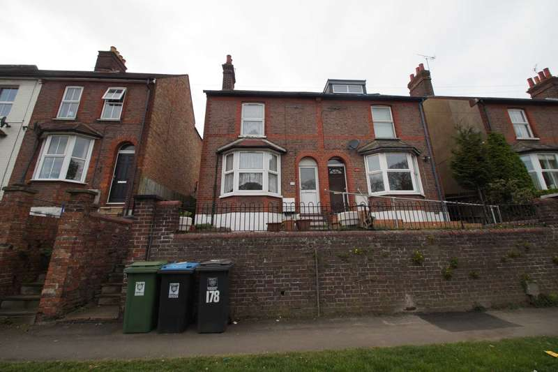 3 Bedrooms Semi Detached House for sale in Leighton Buzzard Road, Hemel Hempstead