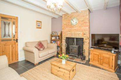 2 Bedrooms Terraced House for sale in Swaffham, Norfolk