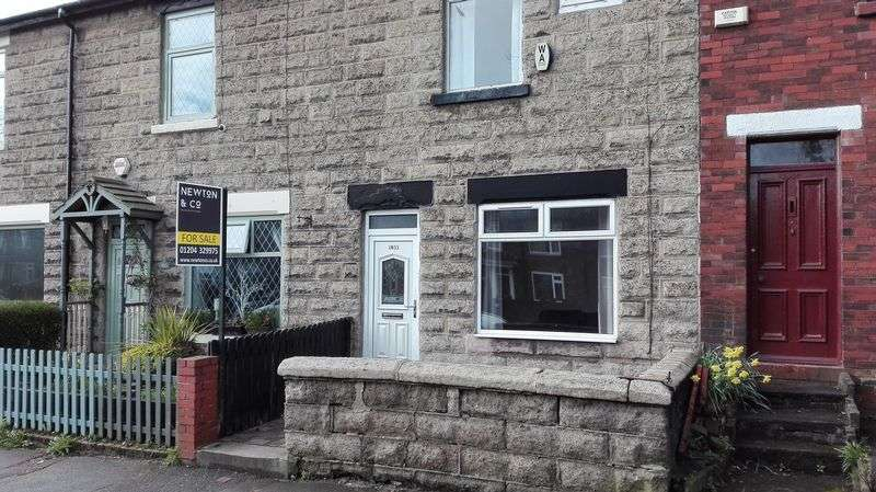 3 Bedrooms Property for sale in Chorley old Rd, Bolton